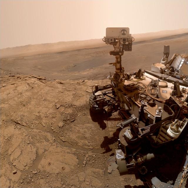 Labelliser des vérités terrain de Mars