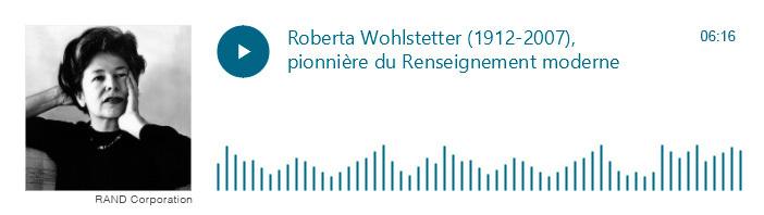 Roberta Wohlstetter