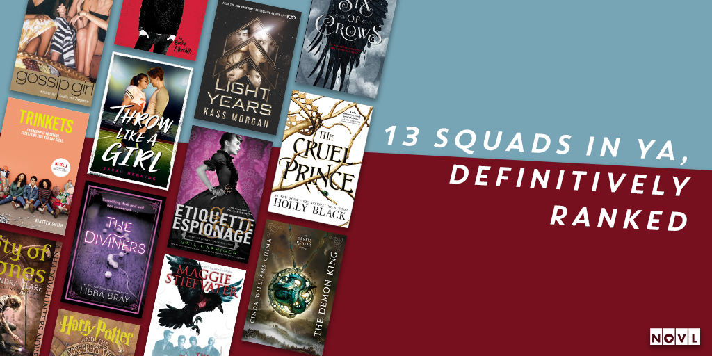 13 Squads in YA, Definitively Ranked