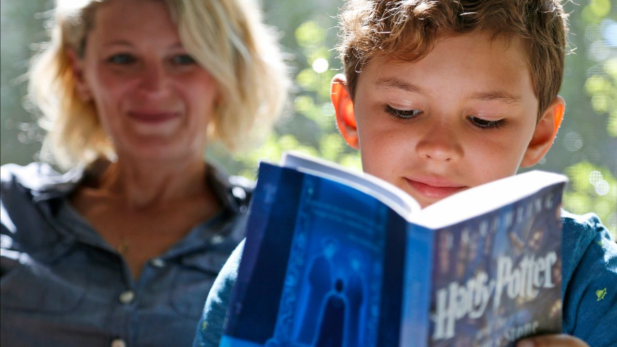 50 great books to entertain quarantined kids