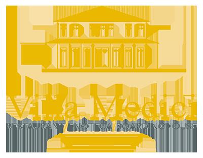 Villa Medici Logo