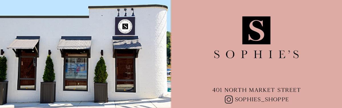 Sophie's Shoppe