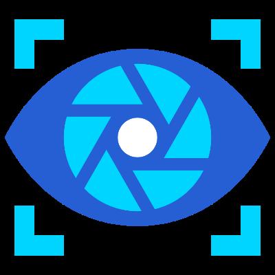 computer vision explorer logo