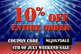 Last day to enjoy July 4th Weekend Sale with MTR Custom Leather