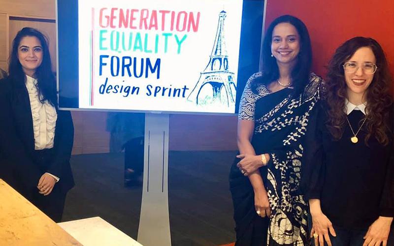 generation equality forum
