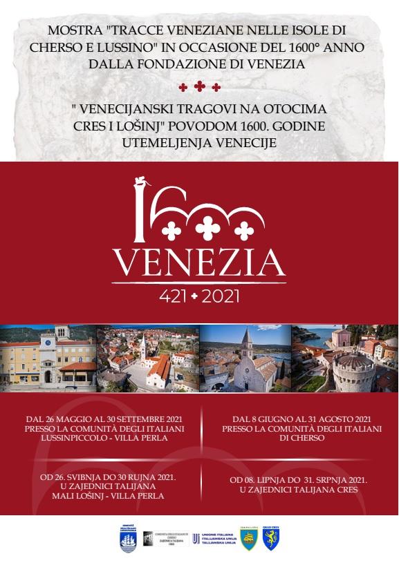 Izložba Venecija Cres Lošinj 2021 PDF