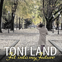 Toni Land - Fit into my Future
