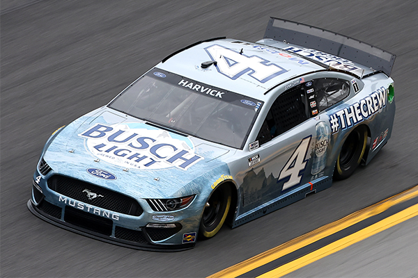 Ford Performance Sweeps Daytona - #NASCAR