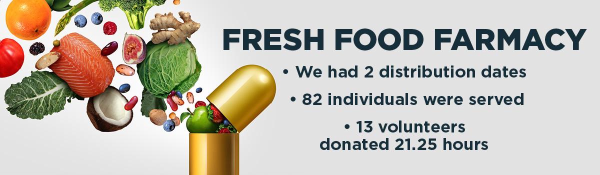 Fresh Food Farmacy