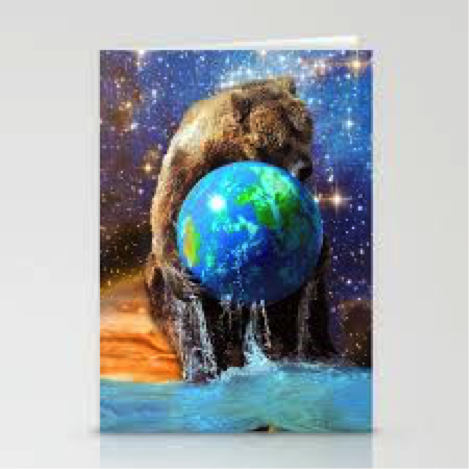 "Bear hugging the worldAdvanced Layout Editor Save Draft Preview(opens in a new tab) Publish…Add title ""Staying Inn at the Ell""  Update Bear hugging the world What the world needs now is love sweet love... and hugs, and Bear Hugs. During these uncertain and unprecedented times"