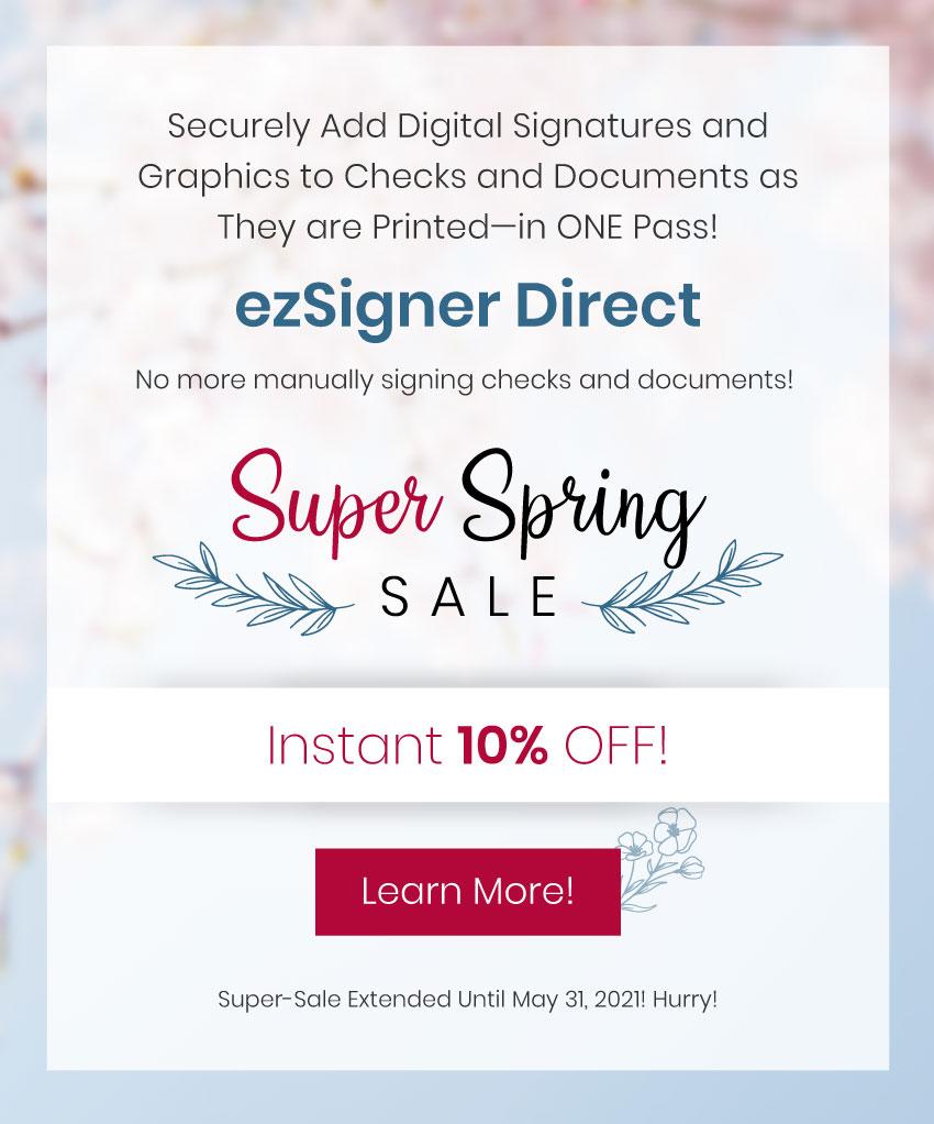 ezSigner Direct