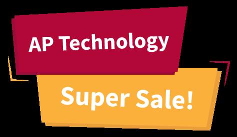 Ap Technology Super Sale
