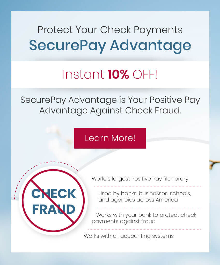 SecurePay Advantage