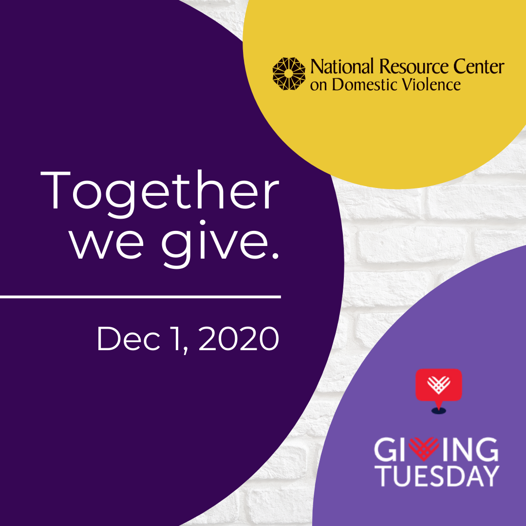 Together we give.