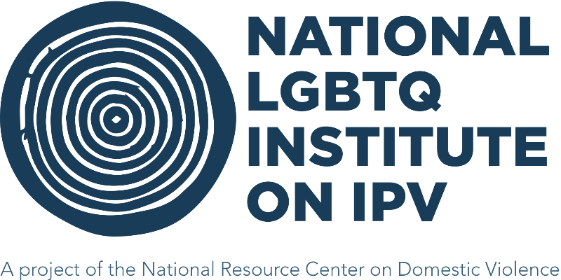 National LGBTQ Institute on IPV