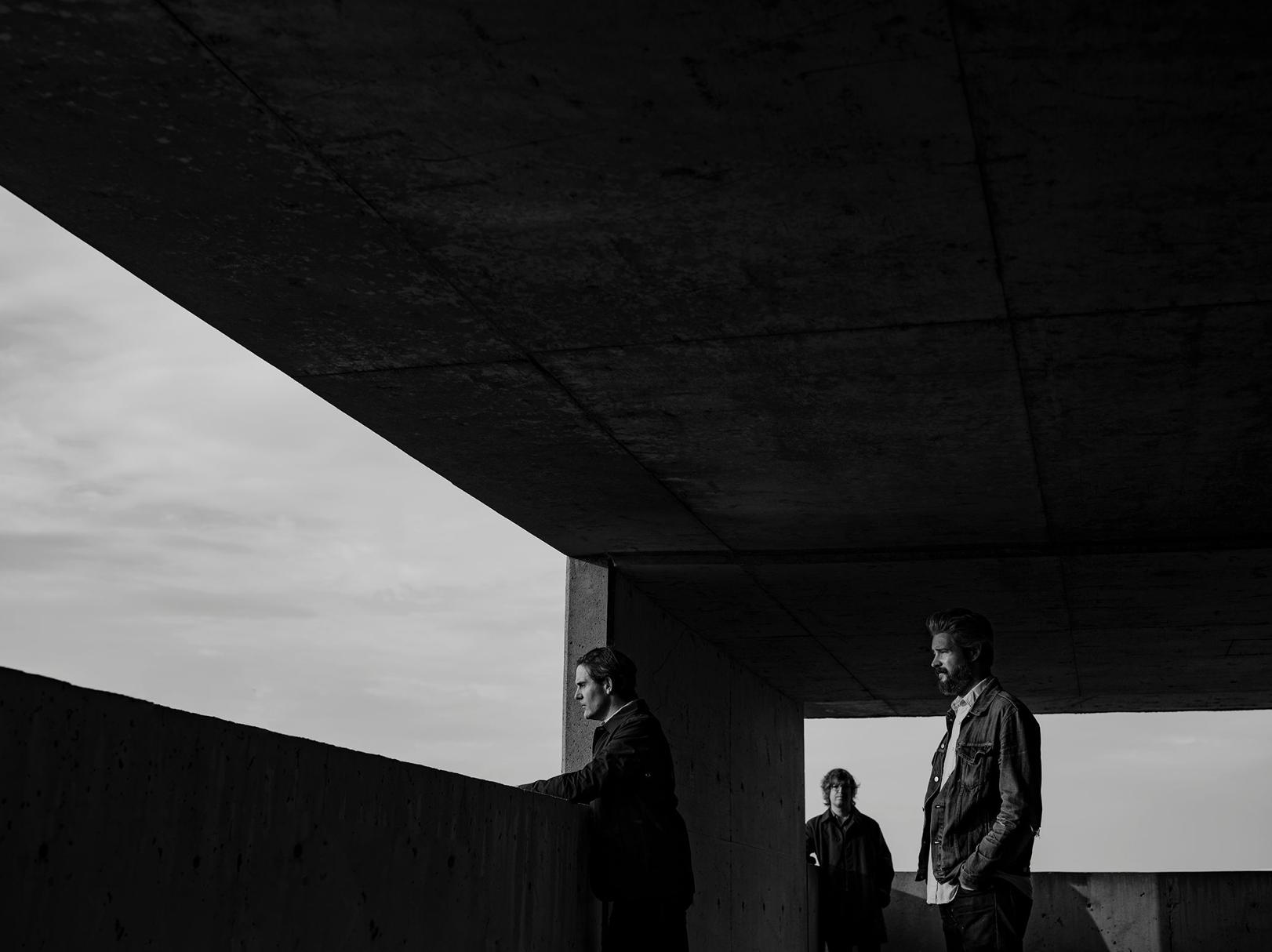 Un nouvel album de Metz