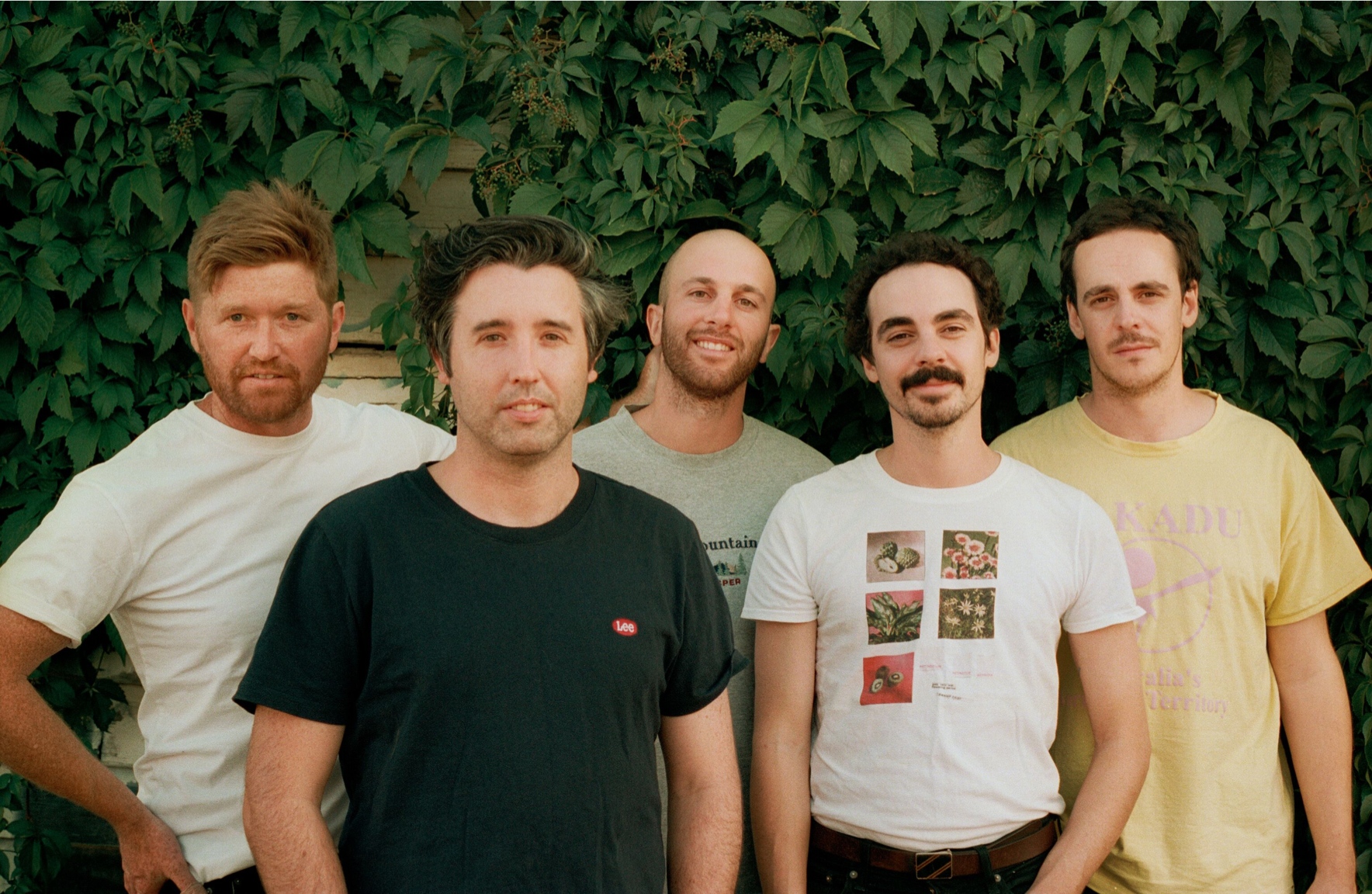 Rolling Blackouts Coastal Fever annonce l'album Sideways To New Italy