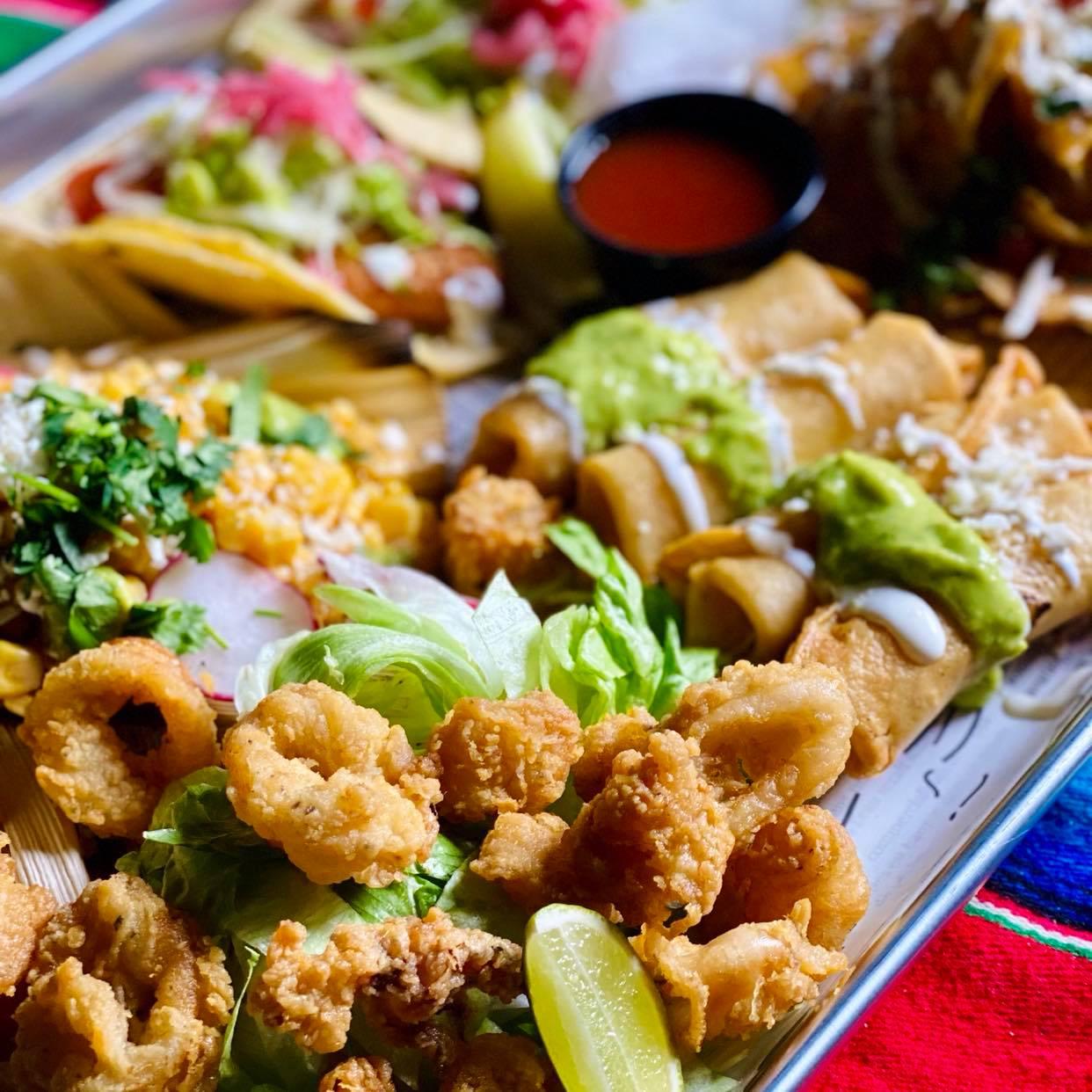 meilleur restaurant st-roch quebec - Tequila Lounge