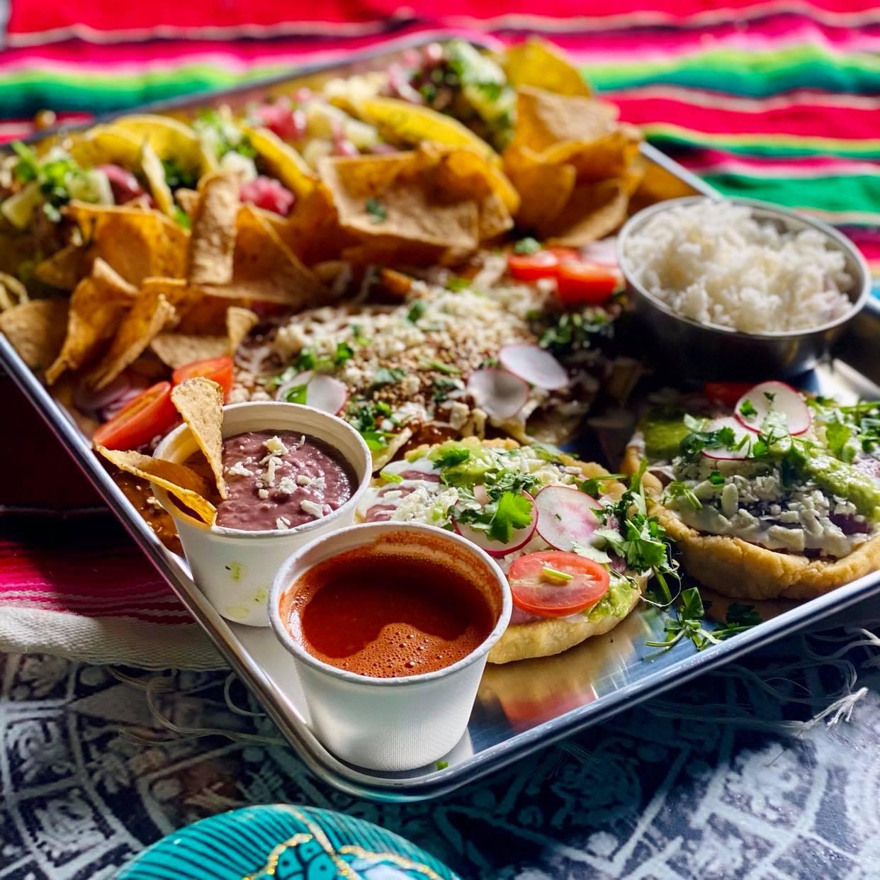 mexicain pour emporter - tequila lounge quebec