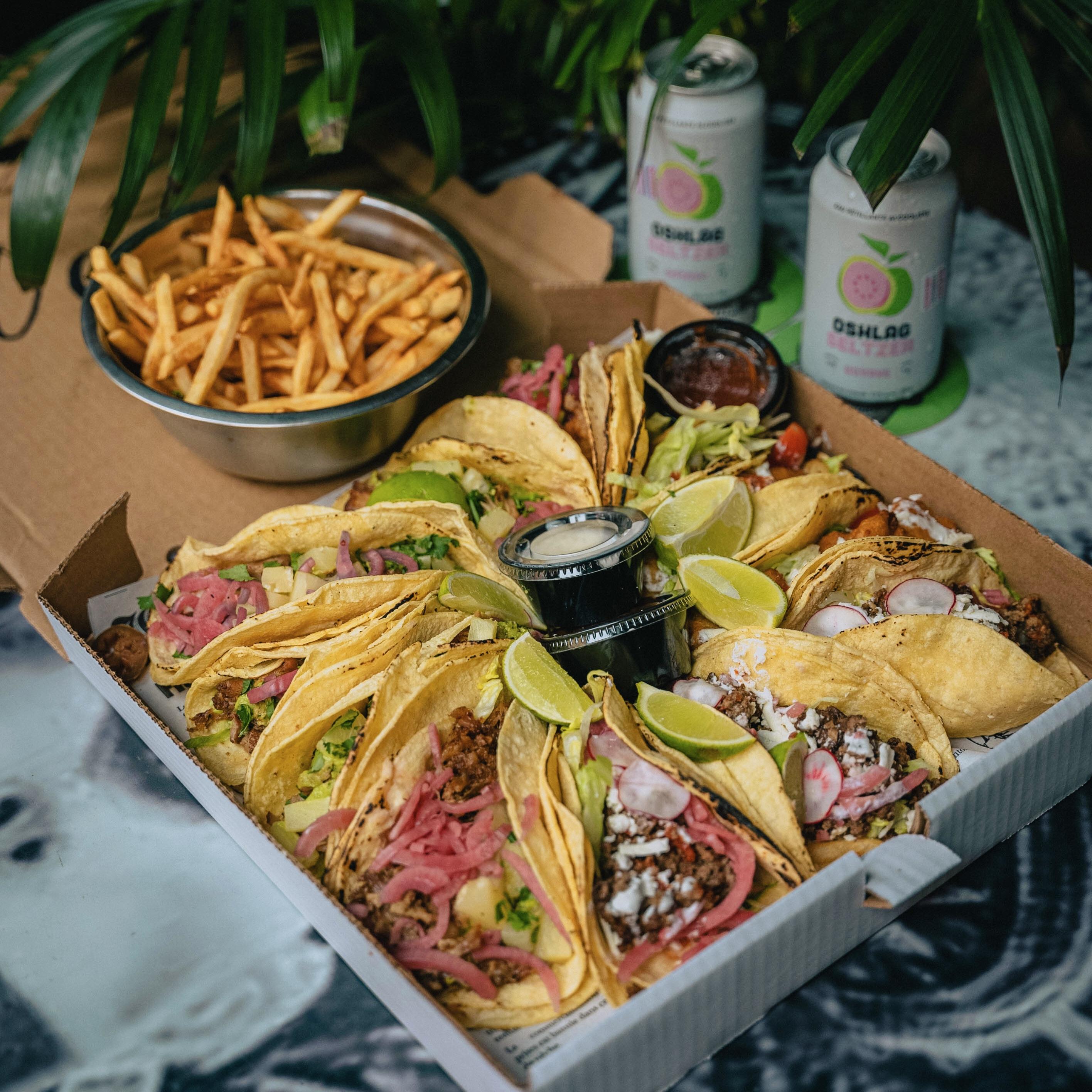meilleurs tacos à Quebec - Tequila Lounge Quebec