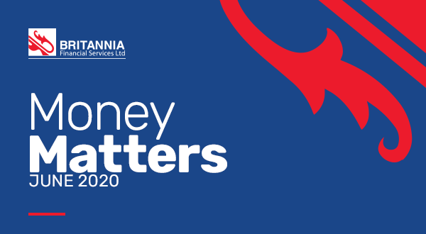 Money Matters June 2020