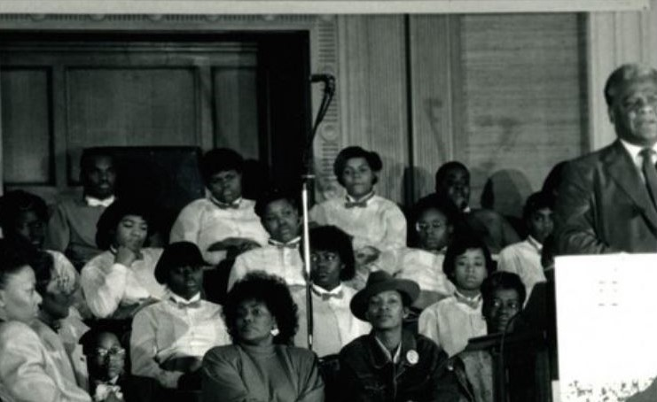 Image from Black Metropolis Research Consortium Archives