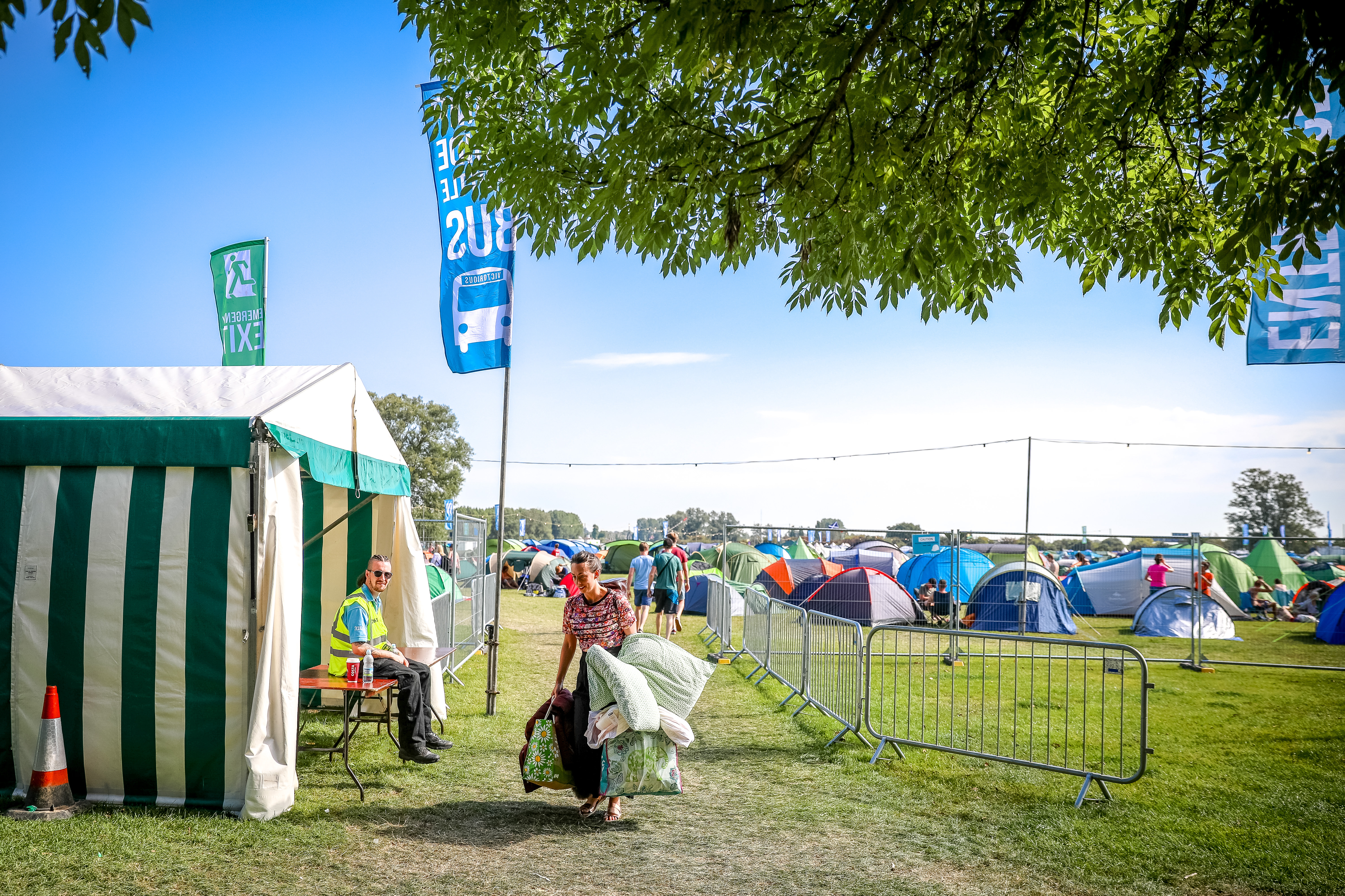 Victorious Festival: Early Bird Ending & Places to Stay! 3