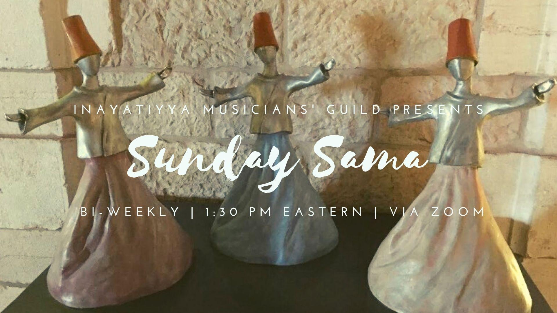 Bi-Weekly Sunday Sama