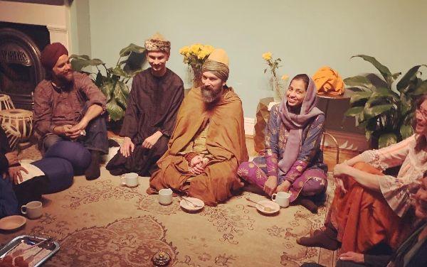 Pir-o-Murshid Hazrat Inayat Khan's Urs 2020