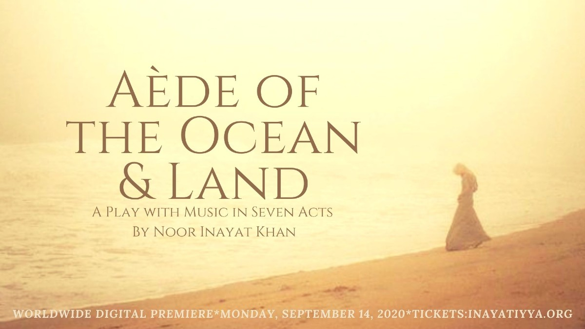 Aède of the Ocean and Land: A Play in Seven Acts