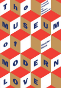 Book Cover Graphic: The Museum of Modern Love