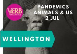 Pandemics, Animals & Us: Laura Jean McKay