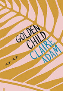 Book Cover Graphic: Golden Child