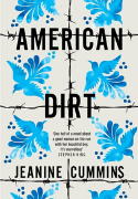 Book Cover Graphic: American Dirt