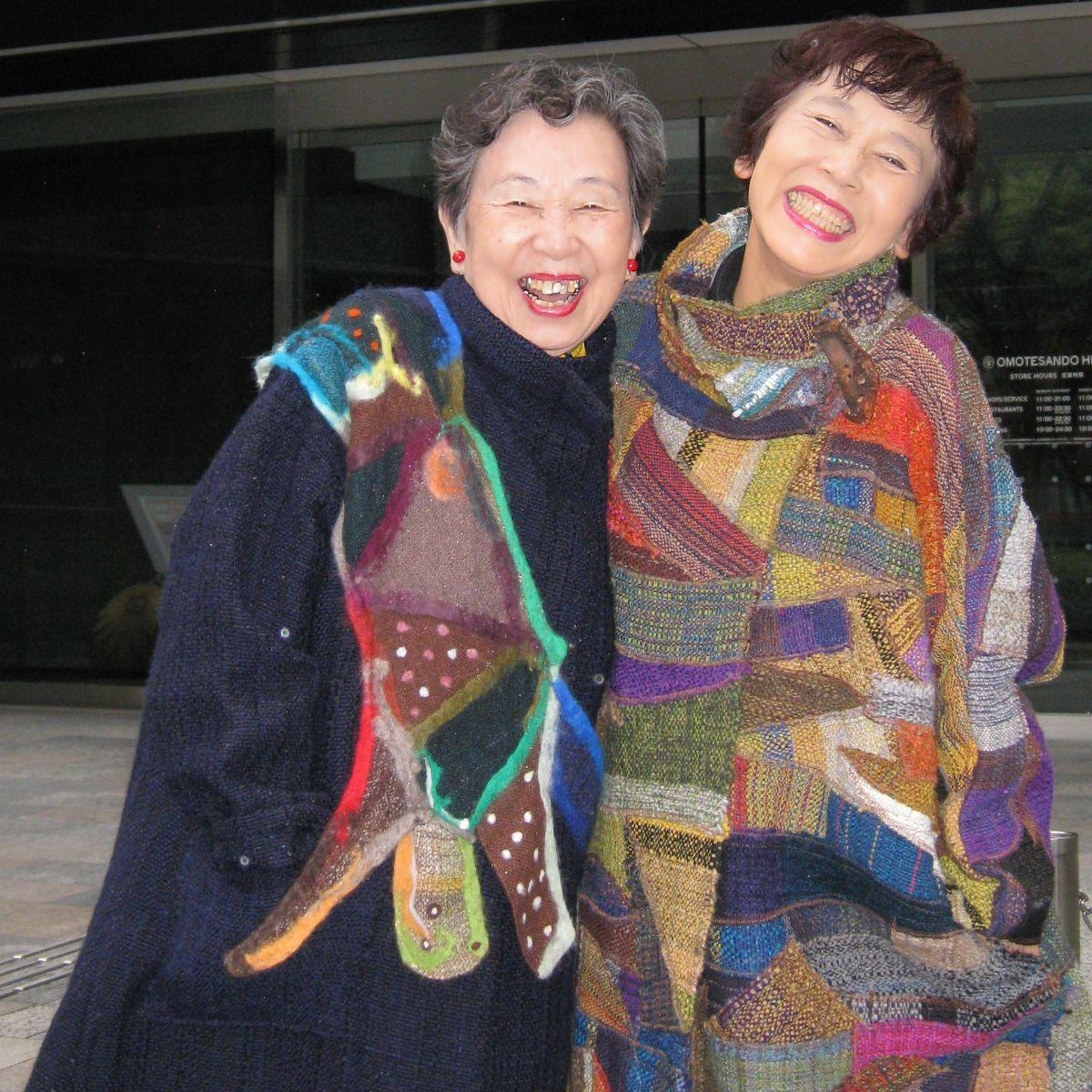 Iwasaki/Umehara for Fufufu Fuku