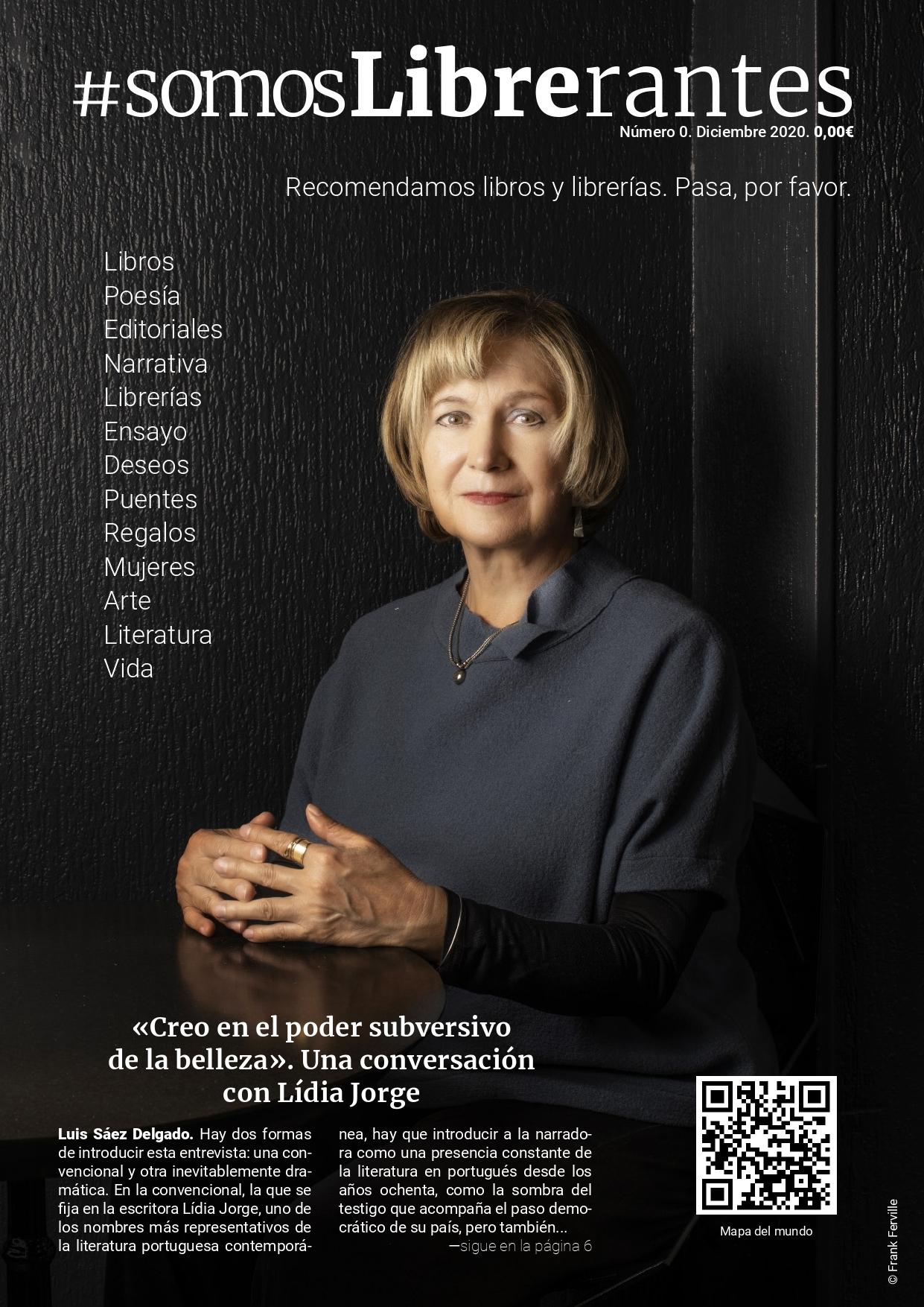 #somoslibrerantes