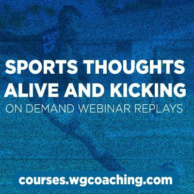 Alive & Kicking Replay