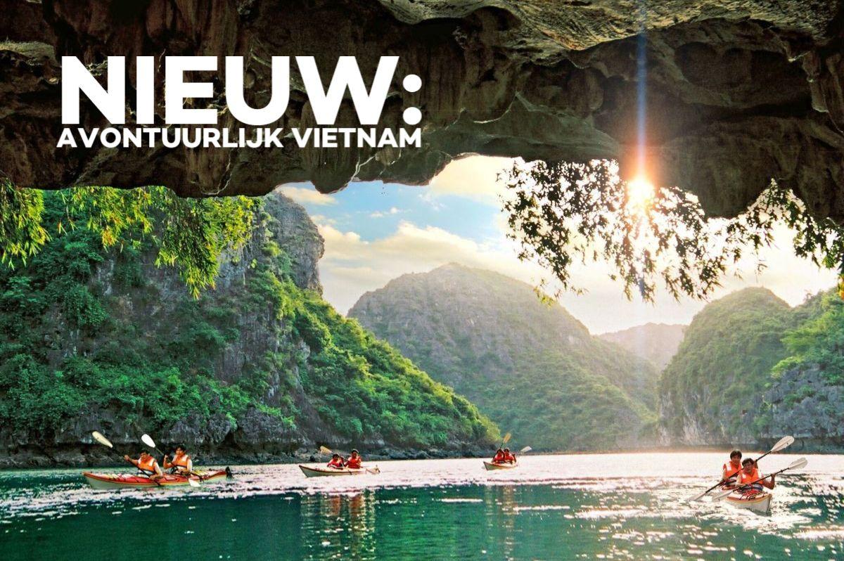Vietnam - Lan Ha Bay