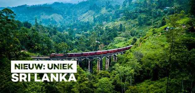 Nine Arches Bridge - Ella - Sri Lanka