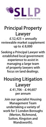 SLLP - Housing Litigation Lawyer