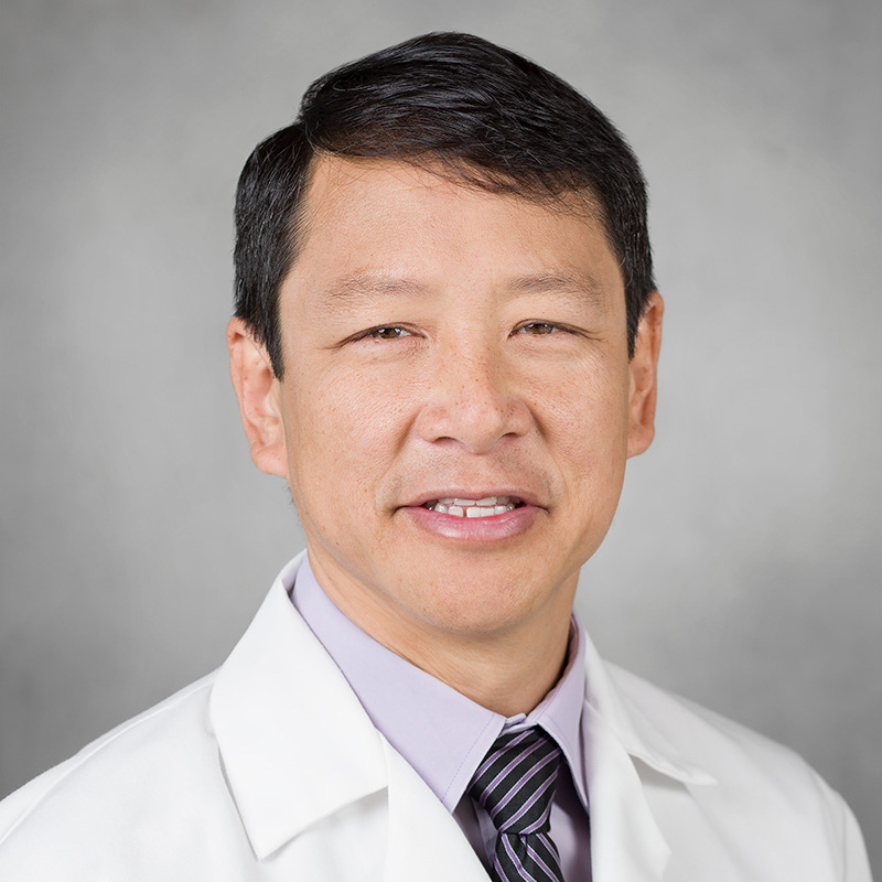 Ted Chan
