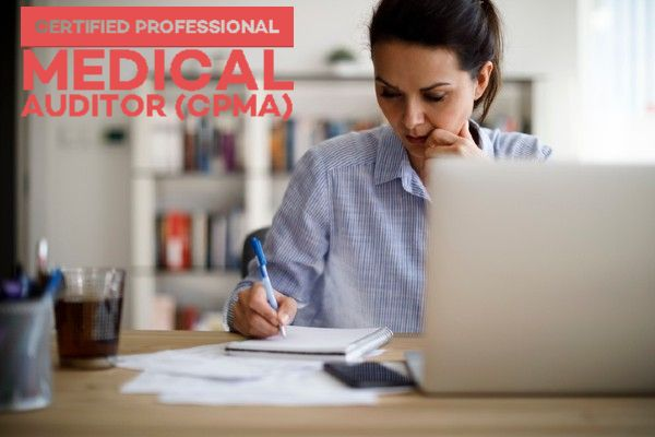 online Certified Professional Medical Auditor training in hyderabad (CPMA)