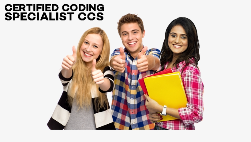 Certified Coding Specialist