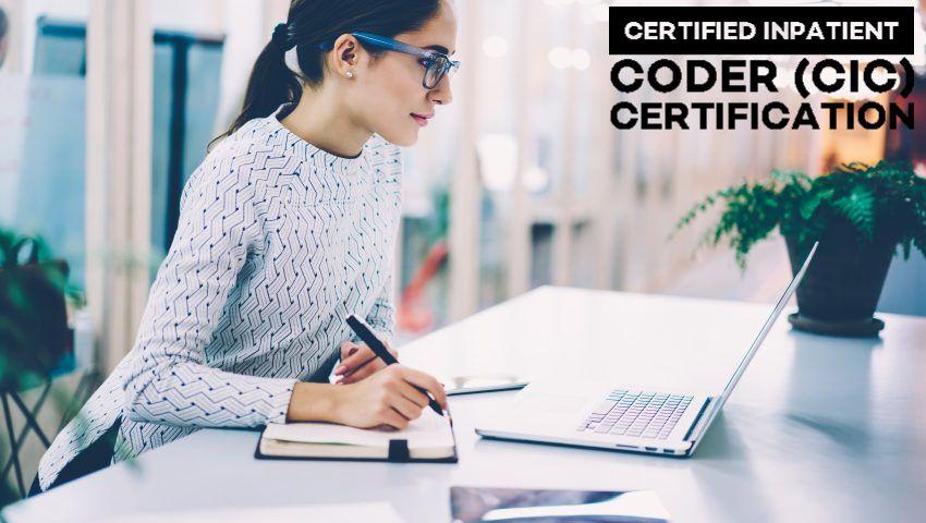 Certified Inpatient Coder training in hyderabad