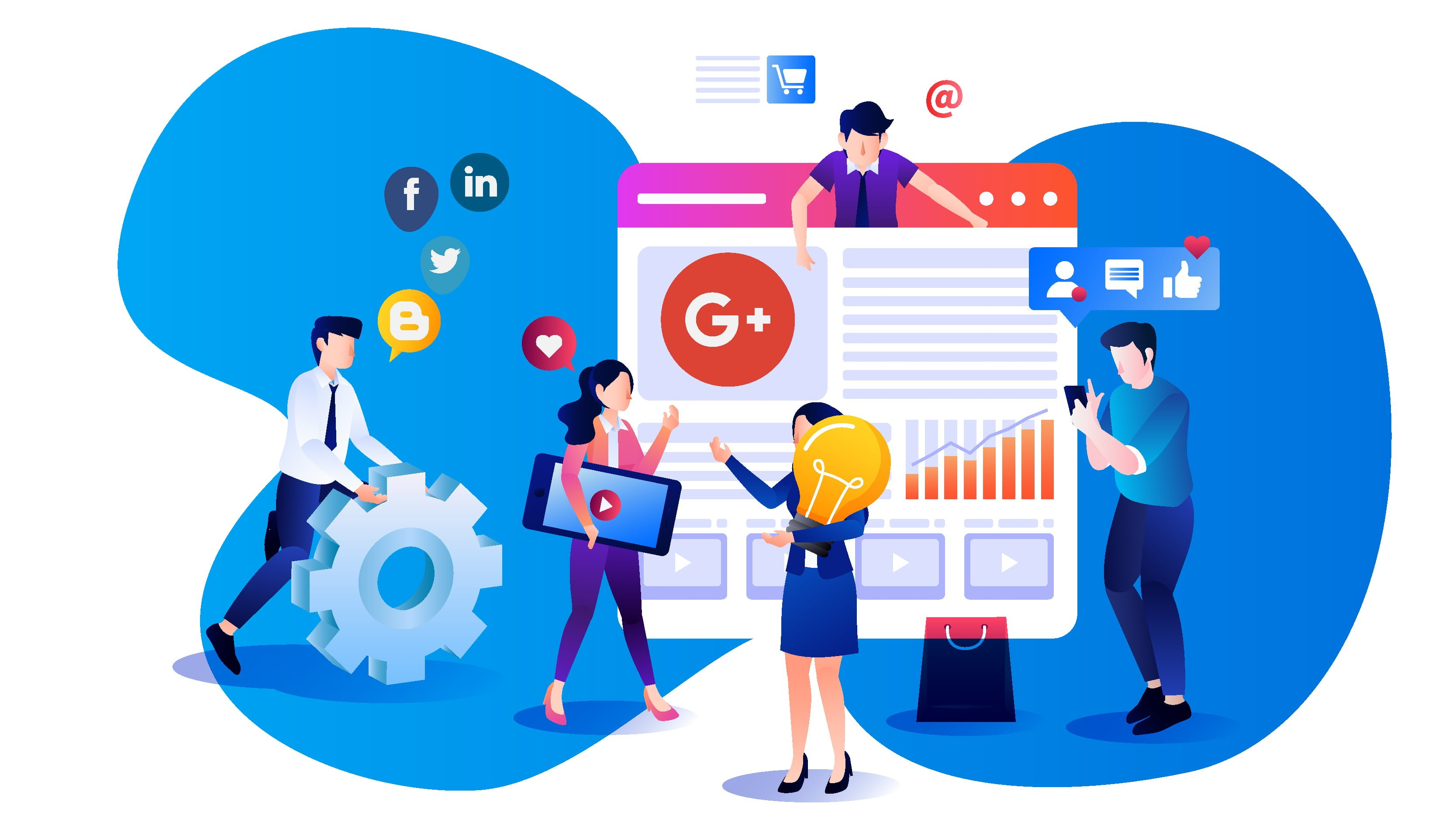 Digital marketing training in Guntur and digital marketing services in Guntur