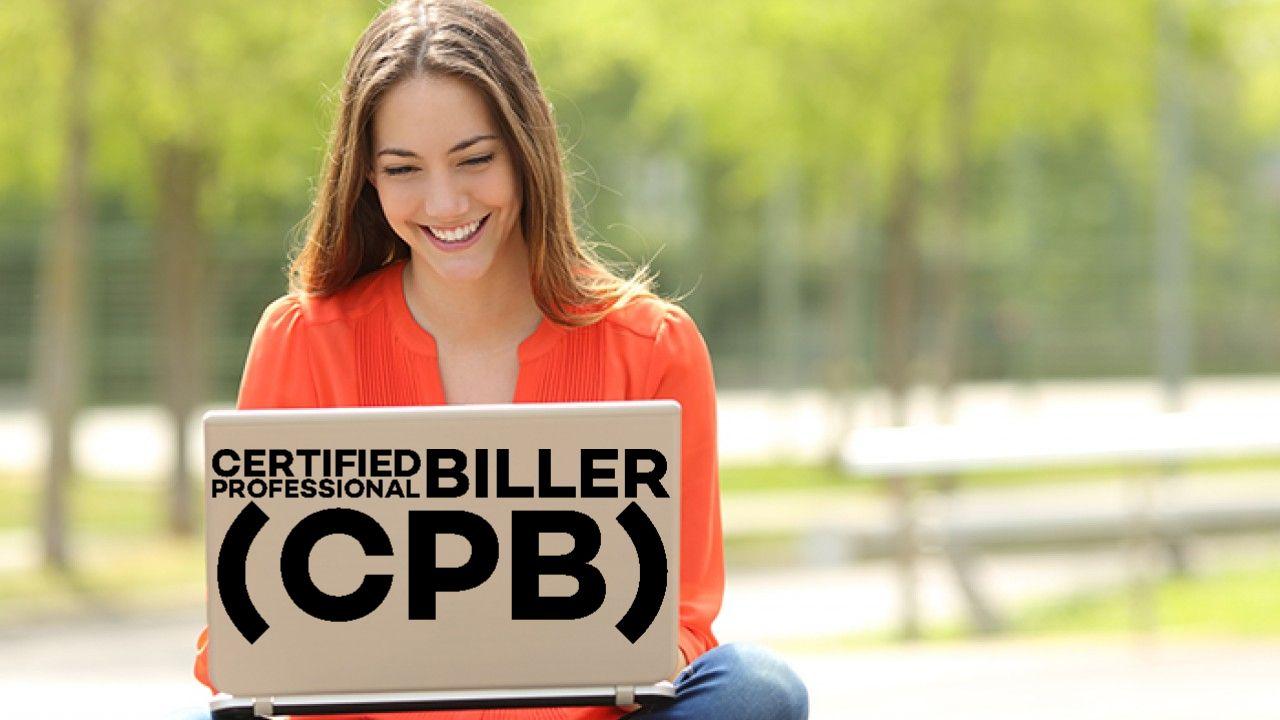 Certified Professional Biller training in hyderabad