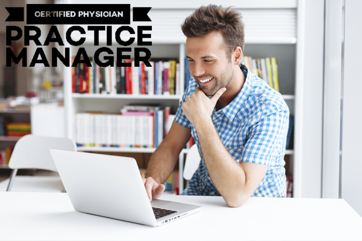 online Certified Physician Practice Manager training in hyderabad(CPPM)