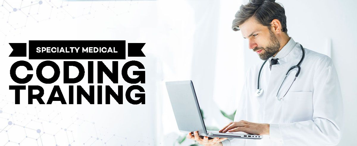 Specialty Medical Coding Training