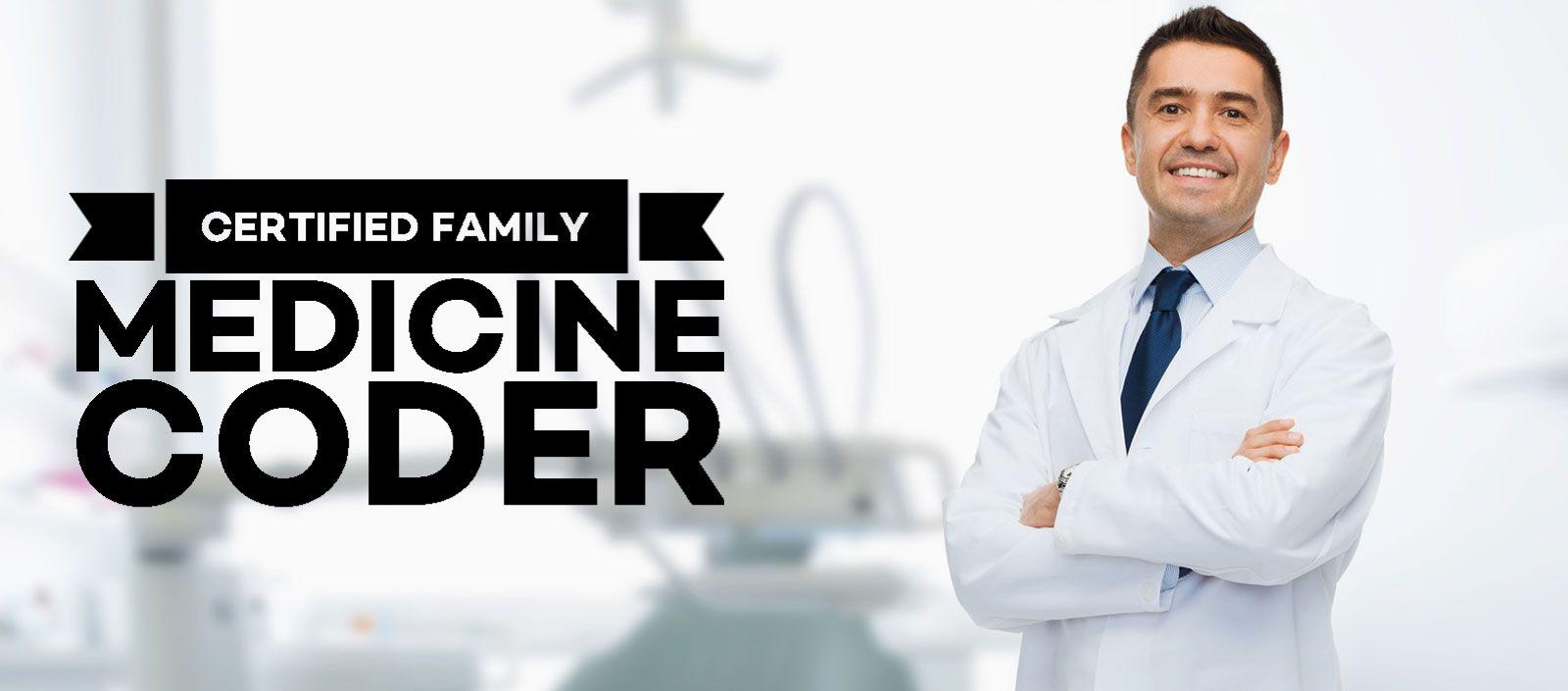 Certified Family Medicine Coder training in hyderabad (CFPC)