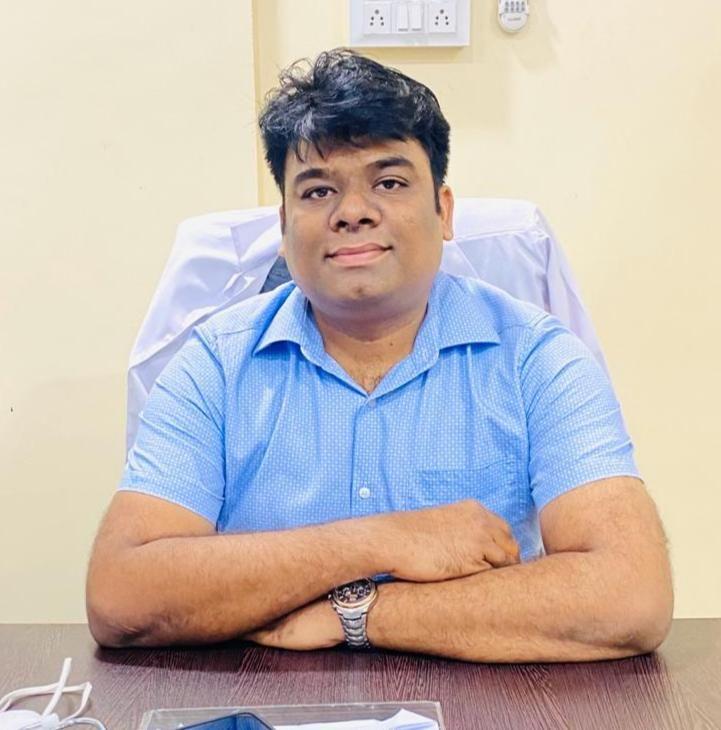 Dr. Mohammed Khaja Arifuddin